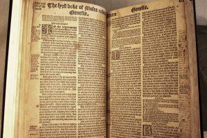 Bible Gateway adds New Matthew Bible to its extensive online