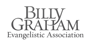 The Billy Graham Evangelistic Association partners with